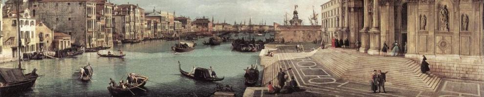 Storia di Venezia Ενας ιστότοπος αφιερωμένος στη Βενετία και στον ρόλο της στην ευρωπαϊκή και τη μεσογειακή ιστορία στο πέρασμα των αιώνων.